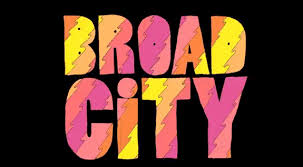 Broad City Logo